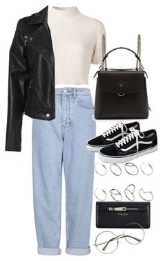 """""""Untitled #11452"""" by nikka-phillips ❤ liked on Polyvore featuring Rachel Comey, ASOS, Boutique, Marc Jacobs, Fendi and J.Crew"""