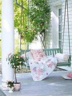 Front porch~