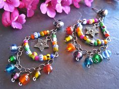 Hey, I found this really awesome Etsy listing at https://www.etsy.com/listing/95638336/ethnic-african-trade-bead-earrings