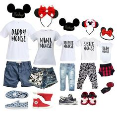 Family Mouse - Trendy Treehouse - 1