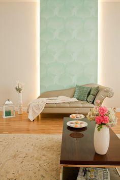 Belvárosi álomotthon - Patricia Dr. Somogyi - Picasa Webalbumok Home Staging, Floor Chair, Flooring, Furniture, Home Decor, Picasa, Decoration Home, Room Decor, Wood Flooring
