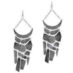 I bought these too...In LOVE>>>> Eloise Earrings   Love these...  dreamjewels.kitsylane.com