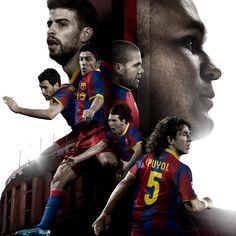 FC Barcelona by NIKE