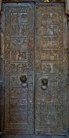 Poland Romanesque Sculpture, Windows And Doors, Poland, Furniture, Home Decor, Decoration Home, Room Decor, Home Furnishings, Home Interior Design