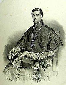Cardinale Lodovico Altieri (Roma, 17 luglio 1805 – Albano, 11 agosto 1867).