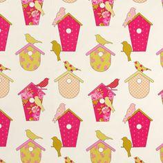 Chic Designerskie tkaniny dla artystycznych dusz - Made For Bed