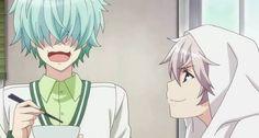 shinohara kouta De l'anime hatsukoi monster Evil Anime, Otaku Anime, Anime Art, First Love Monster, Manga Boy, Boy Art, Neverland, To My Future Husband, Beautiful Images