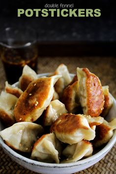 Being competitive has never been part of my persona. It isn't one of the virtues of being a quitter, which I like to use as the reason I was never good at sports and why until this very day, I still cannot technically swim (but I float professionally). It's not that... #chinese #crispy #dumpling