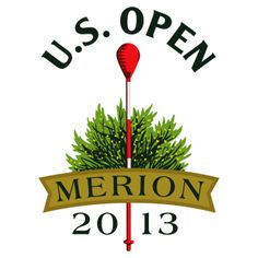 Merion Golf Club in Ardmore, Pa is serving as the host of the 2013 US Open. Check out my preview on Brotherly Love Sports. http://brotherlylovesports.wordpress.com/2013/06/12/us-open-2013-begins-tomorrow-at-merion/