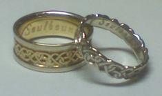 wow wedding ring