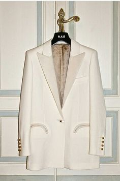 Blaze milano coat