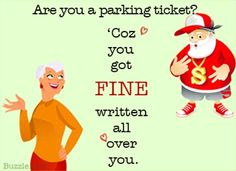 Awesome pick-up lines that will definitely get you somewhere...