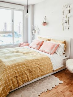 Nordic Home, Comforters, Blanket, Bed, Modern, Furniture, Home Decor, Sheet Sets, Geometric Prints