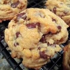 *I made these one evening in a panic for a PTO meeting. I wasn't too impressed, but the ladies and my kids loved them. I ate them later that evening and liked them a little better.