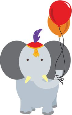 Minus - Say Hello! Carnival Decorations, Carnival Food, Circus Circus, Circus Theme, Clown Party, Library Themes, Circo Vintage, Graduation 2016, Fair Games