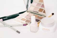 On Petalsandpumps.com: Recent beauty buys