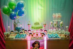Festa Jasmine