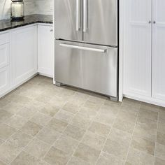 Mohawk Strike Sheet Vinyl Flooring Meridian Stone   12 Ft Wide At Menards®