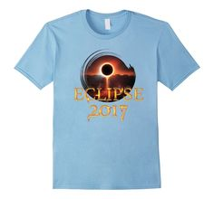 2017 Total Eclipse T-Shirt