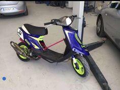 52 汽車和摩托車 Ideas Scooter Motor Scooters Bike