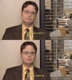 Best Of The Office, The Office Show, The Office Dwight, Tv Show Quotes, Film Quotes, Office Jokes, Michael Scott Quotes, Office Wallpaper, Mood Wallpaper