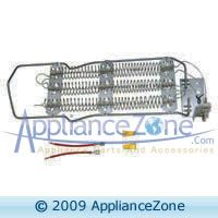 4391960 Whirlpool brand heating element used on electric clothes dryers brands such as Whirlpool, Maytag, Kitchenaid, Roper, and Kenmore. $18.65 Save up to 37%!