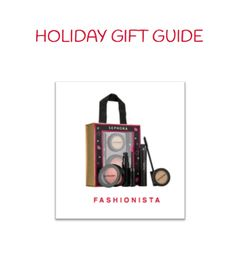Holiday #GiftGuide for the...fashionista! bit.ly/1Bxe3Bu