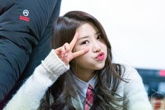 Lee mijoo #lovelyz #cute