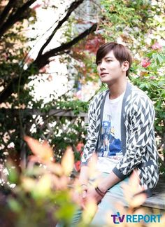 Ji Chang-wook's slow-and-steady philosophy » Dramabeans » Deconstructing korean dramas and kpop culture