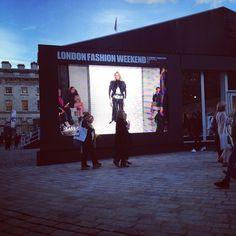 #londonfashionweekend #fashion #shows #exhibitions #designers #hjd #hijinksdelight #reports
