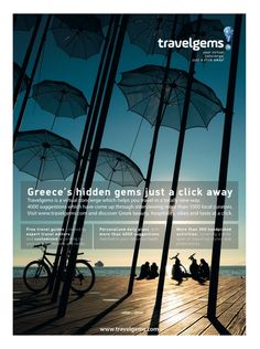 Travelgems as featured in Greece Is Thessaloniki issue #travelgems #travelgems_greece #vacation #travel #greece #thessaloniki #city #urban #holidays #citybreak