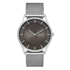 SKAGEN スカーゲン HOLST ホルスト 腕時計 【国内正規品】 メンズ SKW6239