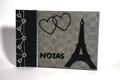 Notebook Adicta al scrap