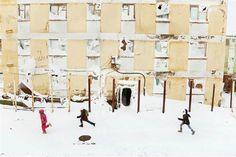 Tiksi by Evgenia Arbugaeva