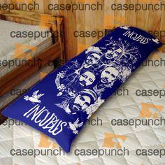 An4-incubus Apex Rock Band Logo Body Pillow Case