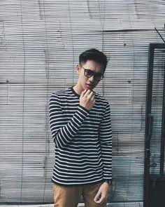 Brandon Nicholas Salim [Indonesian Actor]