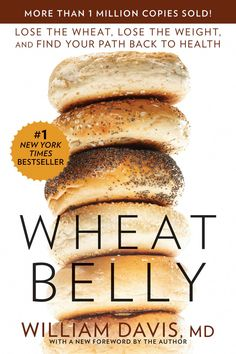 Buy Wheat Belly by William Davis at Mighty Ape NZ. In this New York Times bestseller, a renowned cardiologist explains how eliminating wheat from our diets can prevent fat storage, shrink unsightly . Red Cabbage Salad, Keto Shopping List, Lose 50 Pounds, Wheat Belly, Fat Burning Foods, Hot Dog Buns, Gourmet Recipes, Paleo Recipes, How To Lose Weight Fast