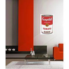 Campbell Soup - Warhol