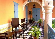 Dames Hotel Deals International - Hotel Marques de Prado Ameno - Calle O'Reilly esq. a Cuba, Old Havana, Havana, Cuba