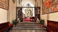 Palazzo Magnani Feroni - ITALY