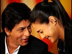 Kajol excited to work with Shah Rukh