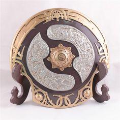Dota 2 Shield     Tag a friend who would love this!     FREE Shipping Worldwide     #dota #dota2 #cosplay #gaming    Buy one here---> https://giffmemana.com/dota-2-shield/