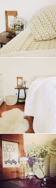 A Lovely Lark: Master Bedroom Update + #Giveaway from the Home Depot #readydoneclean