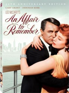 An Affair to Remember! Great Movie!!  Winter must be cold for those with no warm memories.