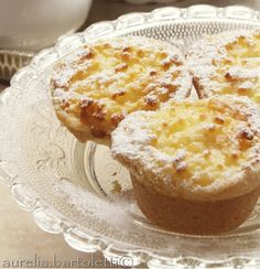 Scents in the kitchen: Rice puddings- Profumi in cucina: Budini di riso Scents in the kitchen: Rice puddings - Italian Desserts, Easy Desserts, Italian Recipes, Dessert Recipes, Bakery Recipes, Cooking Recipes, Jello Pudding Recipes, Sweet Recipes, Whole Food Recipes