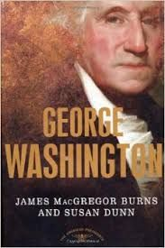 George Washington by James MacGregor Burns
