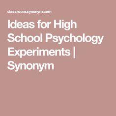 Loan Forgiveness for School Psychologists   school psychology   Psychology student, School ...