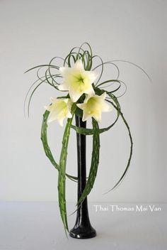 3729 Best Ikebana Amp High Style Images Floral Arrangement