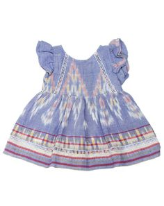 Cleobella Littles | Aya Dress
