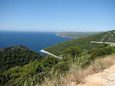 Korcula ; Croatia